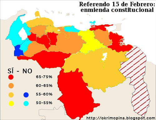 Referendum results and what they don\'t mean | News of the Restless