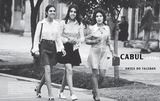 afghan-women-1970s