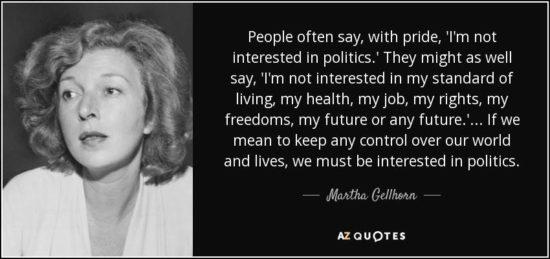 martha-gellhorn-on-politics